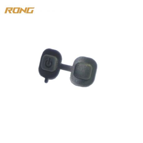Customized Silicone Rubber Buttons for Remotes